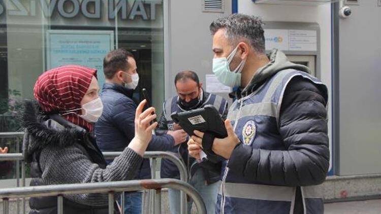 Vakaların gerilemeye başladığı Samsun'da, 'rehavet' uyarısı