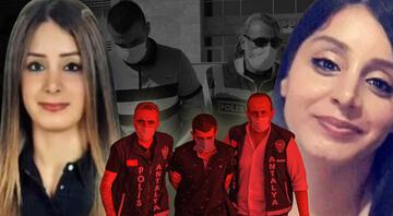 Duygu Çelikten cinayetinde şok detaylar Bir adam kadına sıktı yetişin diye 112yi aradı