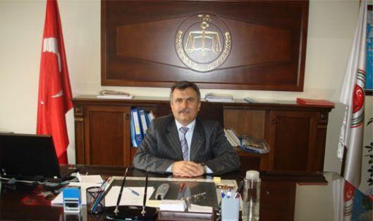 Genel Sekreterliğe Bilgin Başaran Atandı