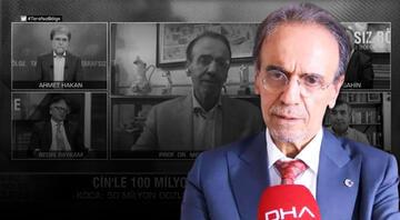Prof. Dr. Mehmet Ceyhandan flaş uyarı: 18 Mayıs ve 18 Hazirana dikkat..