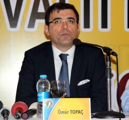 500 Hakim ve Savcı Antalya'da Toplandı - Haberler