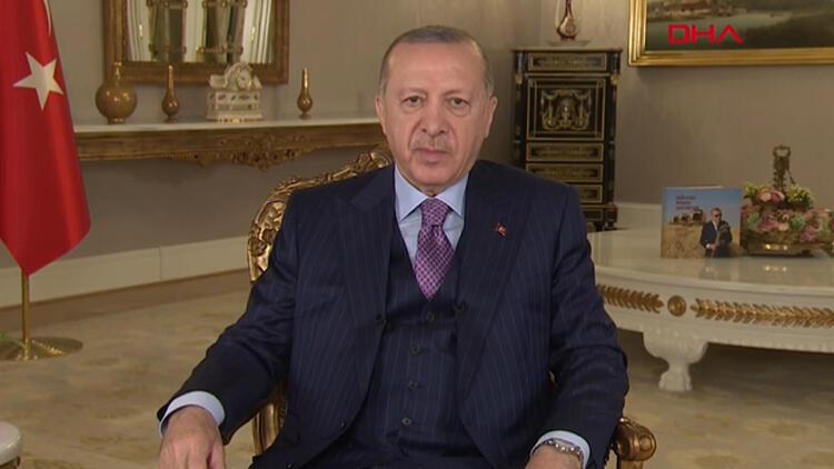 Son dakika: Tam kapanma uzayacak mı? Cumhurbaşkanı Erdoğan'dan normalleşme mesajı