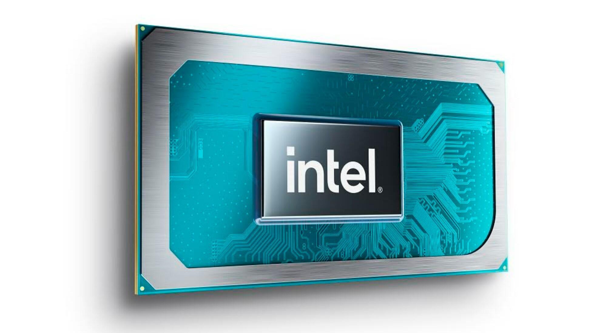 Intel Tiger Lake-H: Detayları belli oldu