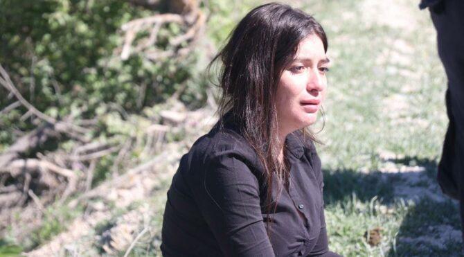 Yürüyüşe çıktığı ormanda kaybolan corona pozitif kız yaralı halde bulundu