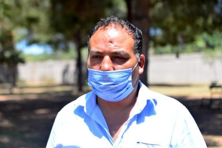 Maganda kurşunu ağır yaraladı Mehmet Ali Ağamakın babası: Allah kimseye böyle bir acı yaşatmasın