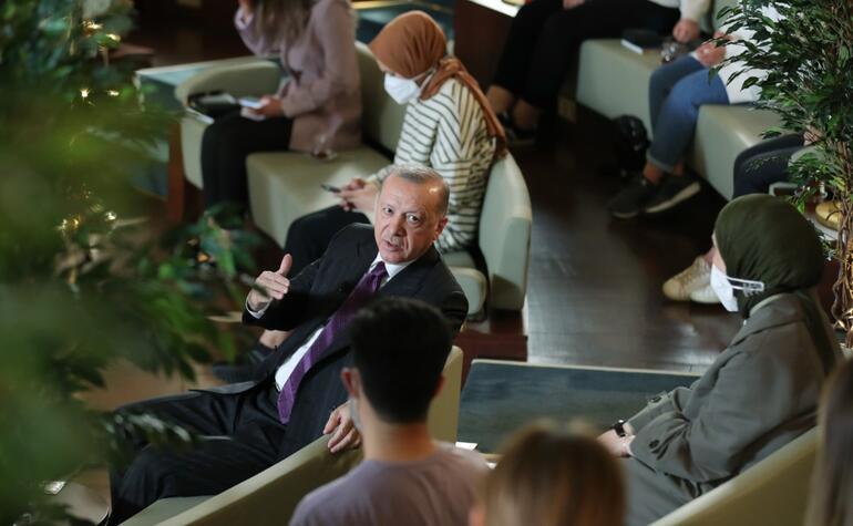 Son dakika haberi... Cumhurbaşkanı Erdoğan Elimizde diyerek duyurdu FETÖye büyük darbe