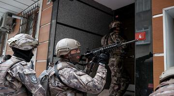 Organize suç örgütlerine göz açtırmayan güvenlik güçleri 347 çeteyi çökertti