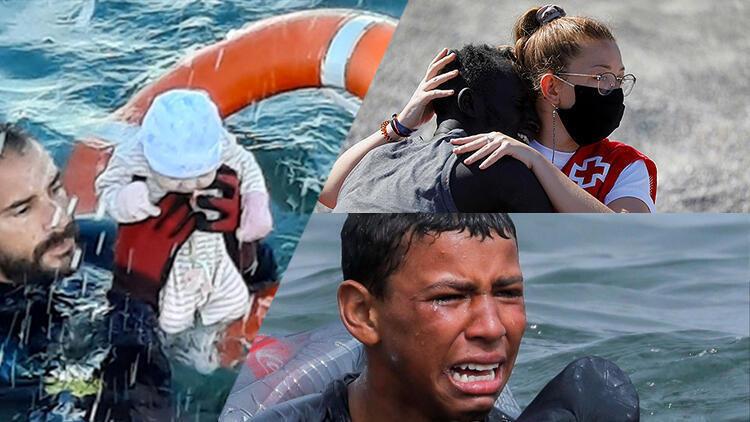 Gözünüzden kaçmış olabilir | Bir şehir, dünyayı şoke eden üç fotoğraf... Pandeminin seyrini değiştiren 60 yıllık bir küçük hata! (23-24 Mayıs 2020)