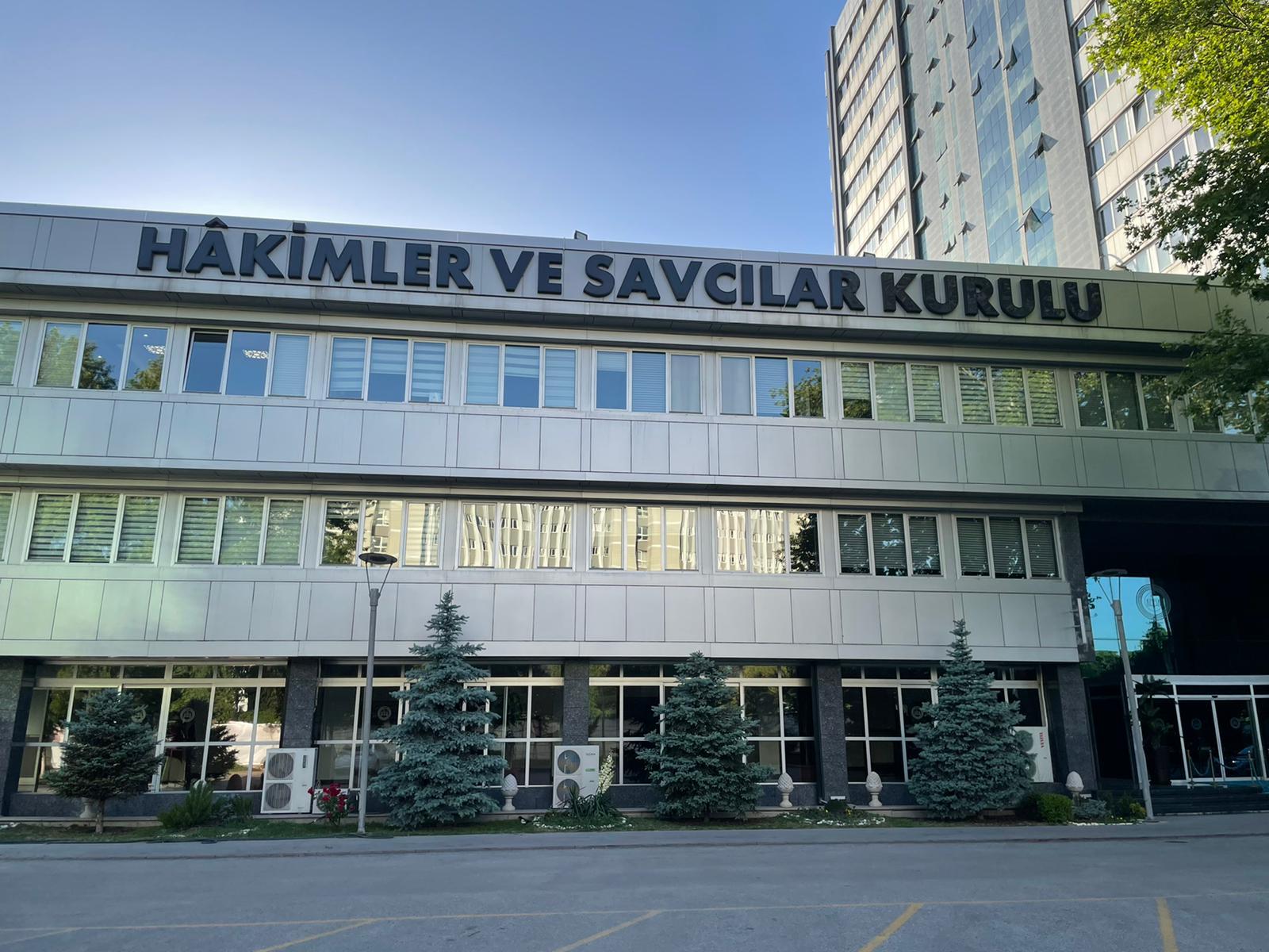 HSK'da kadın üye! HSK yeni üyesi Aysel Demirel kimdir? | SON TV