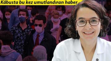 Bilim Kurulu Üyesi Prof. Dr. Yavuz Tünelin sonundaki ışık diyerek tarih verdi