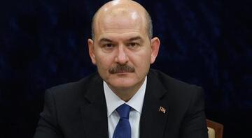 İçişleri Bakanı Süleyman Soyludan, Bahçeli açıklaması