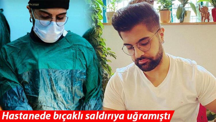 Dr. Ertan İskender hastanede bıçaklı saldırıya uğramıştı! Başhekim bu detayı ilk kez açıkladı