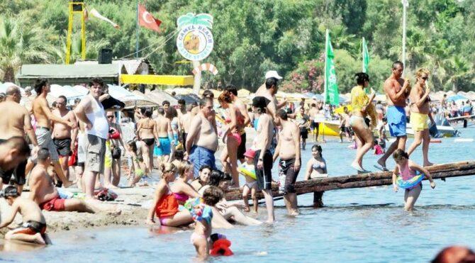 Turizmcinin umudu haziran ve yerli turistte