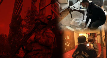 İstanbul merkezli 12 ilde operasyon Dolandırıcıların yöntemi pes dedirtti