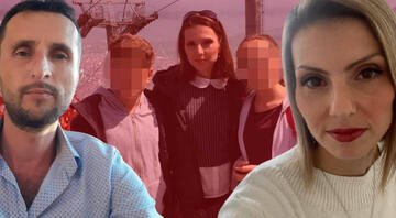 Arzu Aygün cinayetinde şoke eden detaylar Kızına mesaj atıp 500 Euro istemiş