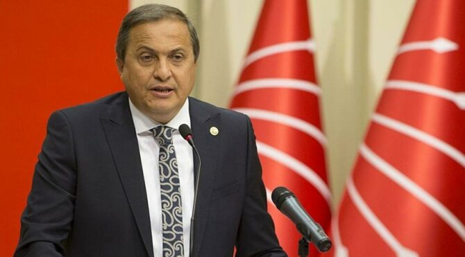 """CHP'den Erdoğan'a """"kayıp atlar"""" yanıtı: Saldıracağınıza teşekkür edin"""