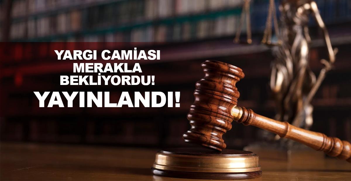 HSK Yaz Kararnamesi yayınlandı! İşte tam liste | SON TV