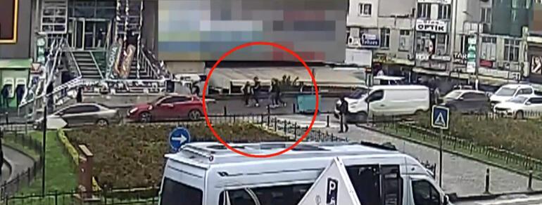 İstanbul Ümraniyede korkunç plan Randevulu cinayet kamerada
