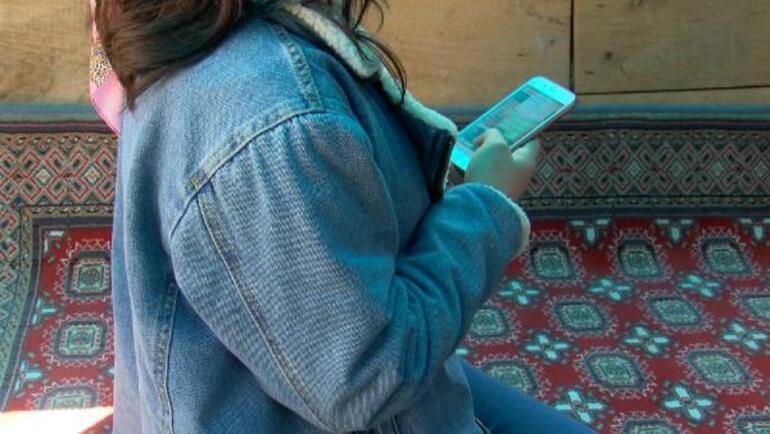 Kaan Özel, Semranur Geçere kâbus yaşattı Genç kız isyan etti