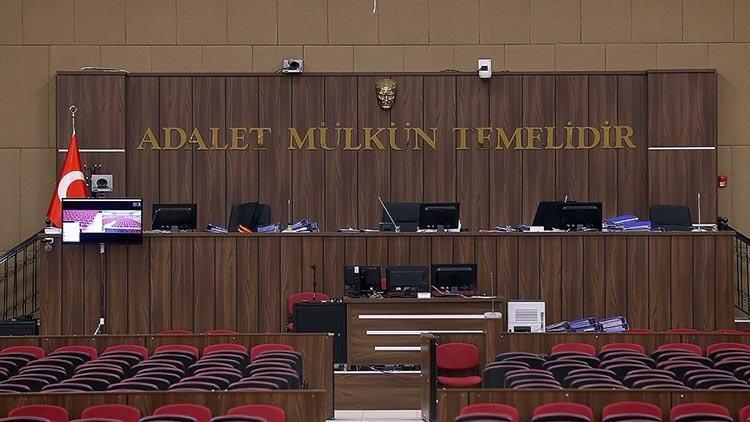 Kars'taki FETÖ ana davasının 16 sanığı yeniden hakim karşısında