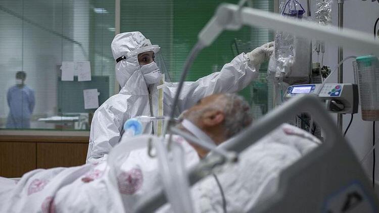 Prof. Dr. Hakan Oğuztürk açıkladı: Hasta sayısı yüzde 40 düştü
