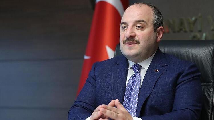 Sanayi ve Teknoloji Bakanı Varank: Türkiye teknolojilerin tüketicisi değil üreticisi olacak