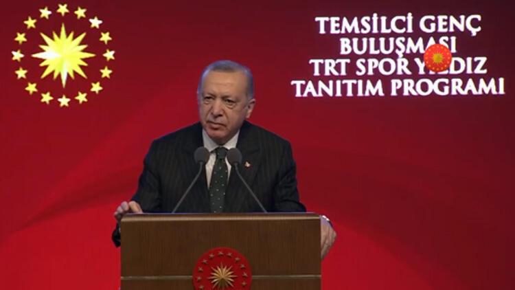 Son dakika... Cumhurbaşkanı Erdoğan'dan 19 Mayıs çağrısı: Bu akşam saat tam 19.19'da...