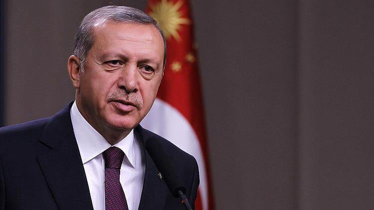 Son dakika... Cumhurbaşkanı Erdoğan'dan 'Anneler Günü' mesajı