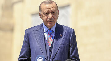 Cumhurbaşkanı Erdoğandan koronavirüs aşısı açıklaması: İlimde kıskançlık olmaz
