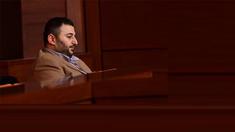 Son dakika... Erkam Yıldırım'dan Sedat Peker'e suç duyurusu