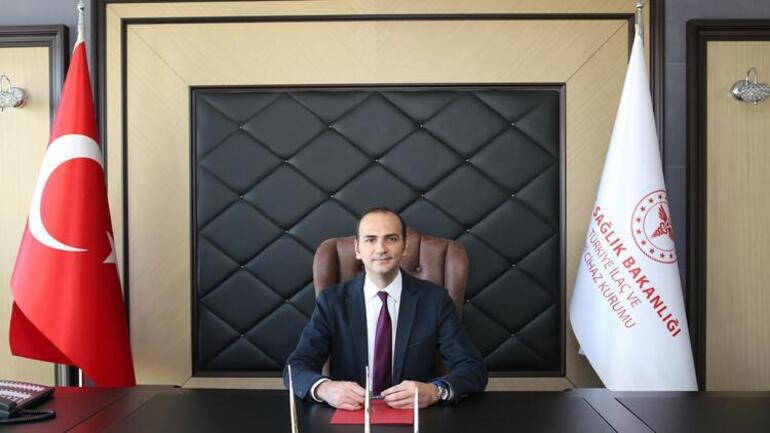 Son dakika... Sağlık Bakan Yardımcısı Tolunay duyurdu Türkiyedeki koronavirüs vakalarının yüzde 95i...