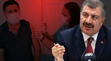 Sağlık Bakanı Koca duyurmuştu Koronavirüs aşılamasında yeni safha başladı