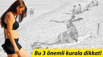 Sınır çizildi İşte Türkiyenin yaz planı...