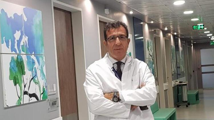 Yoğun Bakım Derneği Başkanı Prof. Dr. Cinel'den koronavirüs aşısı sözleri
