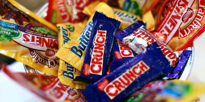 Nestlé, ürünlerinin %60'ının sağlıksız olduğunu kabul etti! - Gıda Dedektifi