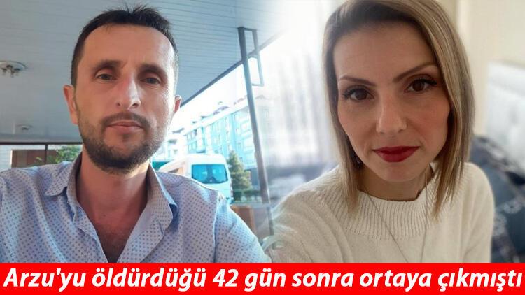 Samsun'da Arzu Aygün'ün katili Muharrem Coşkun ifadesini değiştirdi! Olayı böyle anlattı