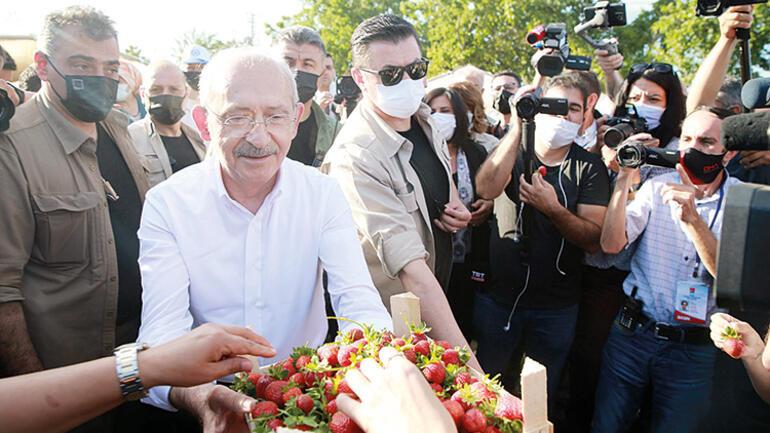 CHP Genel Başkanı Kılıçdaroğlu: Hesap vermeyen demokrat olamaz