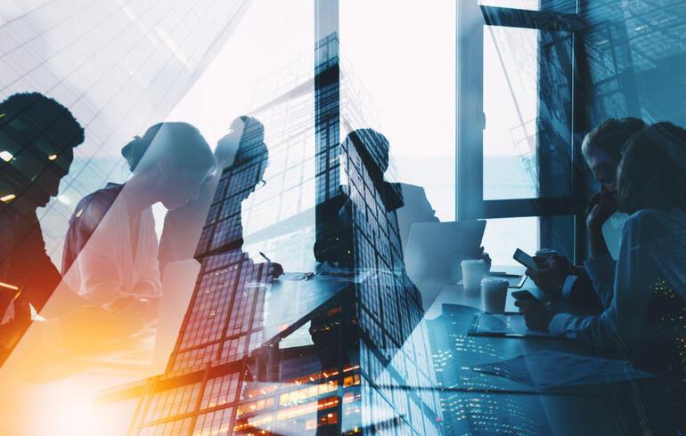 Bugünün ve geleceğin iş dünyası hibrit bir dünyada varlığını sürdürecek