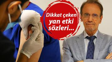 Koronavirüs aşısı kısırlık yapıyor mu Prof. Dr. Mehmet Ceyhandan net cevap