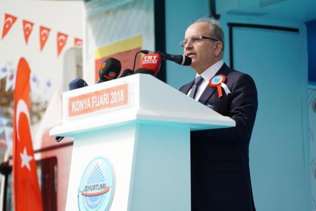 HSK Birinci Daire Başkanı Halil Koç kimdir? | SON TV