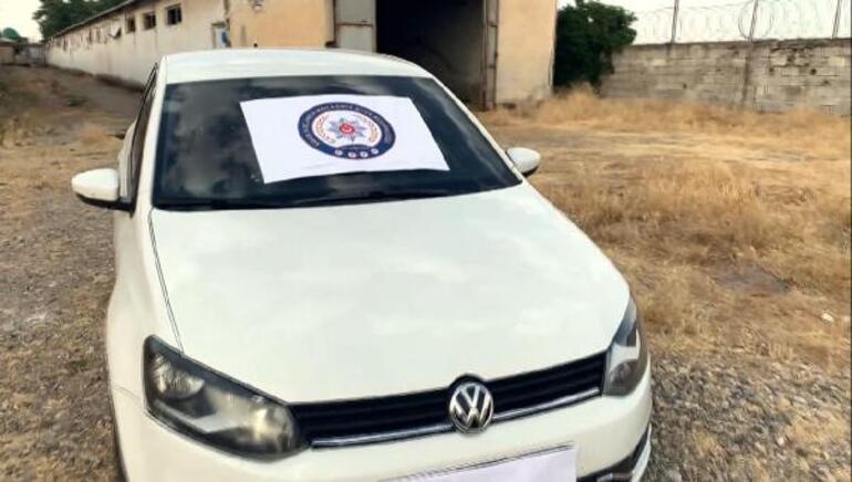 Diyarbakırda akılalmaz vurgun Suçüstü yakalandılar... Hesaplarında 2 bin TL vardı, 625 bin TL çektiler