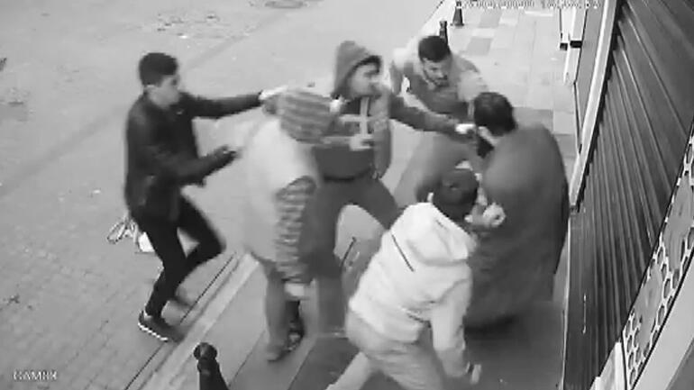 Bayrampaşada iki kardeşe saldırıda şok ifadeler: Adam ölmedi, devam edelim