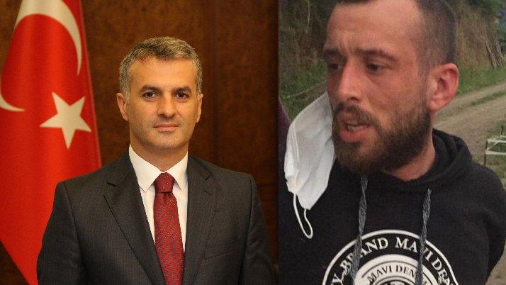 İYİ Partili başkana yapılan saldırıda yeni detaylar ortaya çıktı