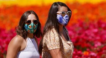Maske zorunluluğu eylülde bitecek Peki maske takma bitecek mi Vatandaşlara sorduk...