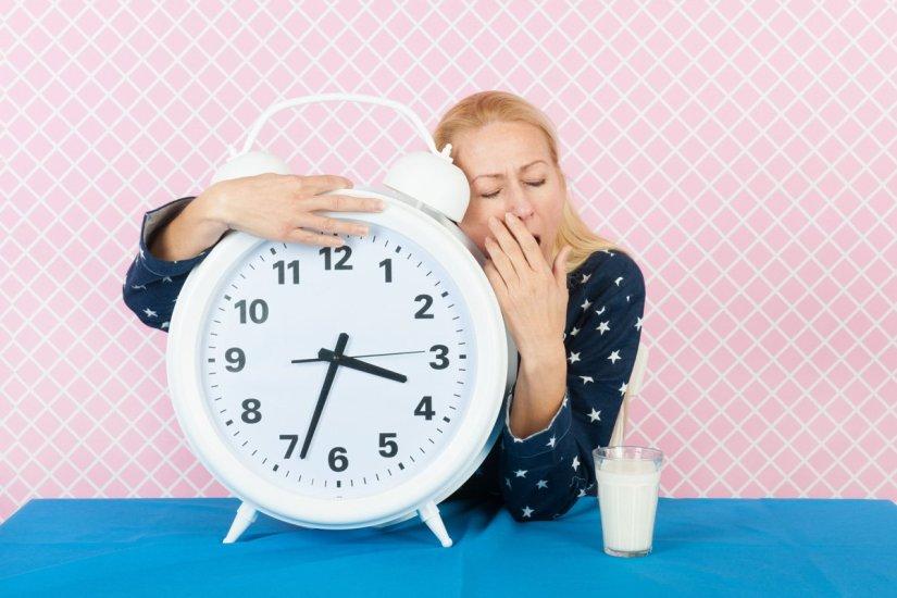 Uykusuzlukla başa çıkmanın 10 etkili yolu