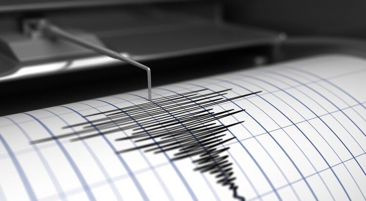 İstanbul Kartal'da 3.9 büyüklüğünde deprem... Peki bu depremi nasıl yorumlamak gerekir?