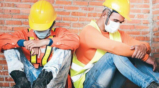 8 milyon işçiye çifte pandemi darbesi