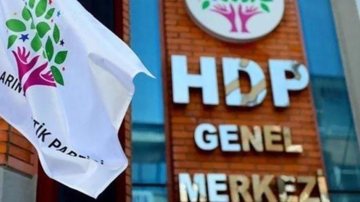 HDP'ye kapatma davasında kritik AİHM vurgusu! | SON TV