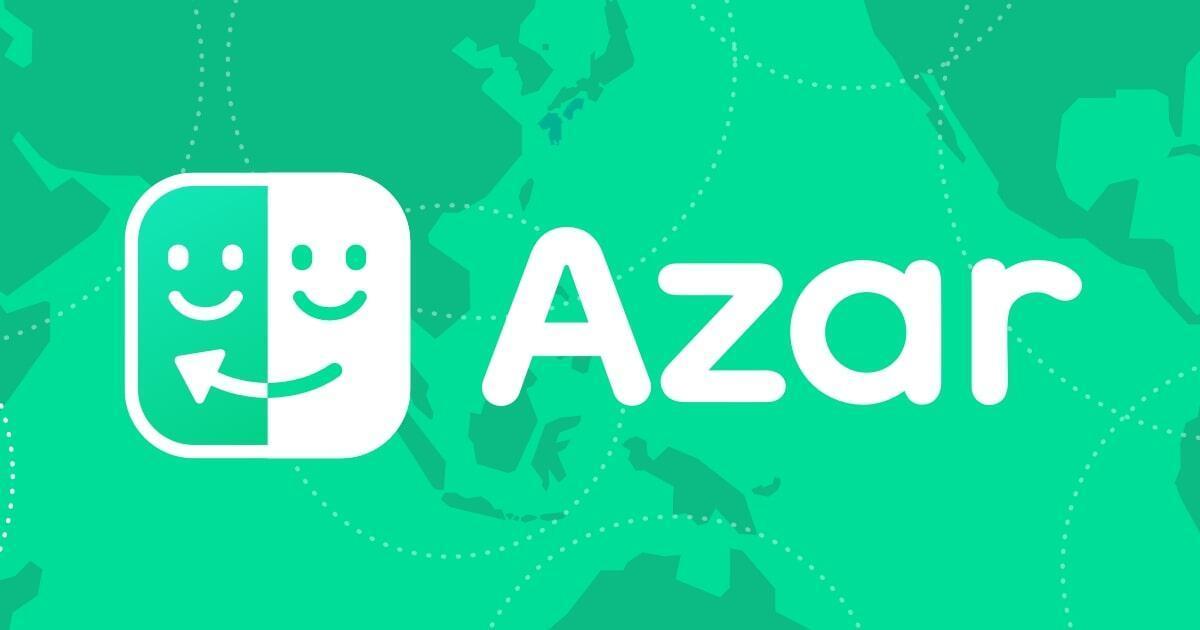 Azar indir - Azar nasıl indirilir? Android ve IOS için ücretsiz son sürüm sohbet ve arkadaşlık uygulaması
