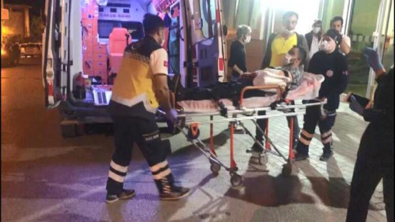 Bursada silahlı kavgada Muhammet Yaşar'ı öldürmüştü Duruşmaya avukatın sözleri damga vurdu